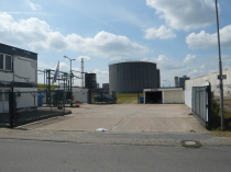 Verkehrswertgutachten Tanklager in Krefeld