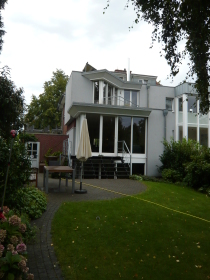 Einfamilienhaus Krefeld, Immobilienbewertung & Energieberatung Jörge Mensak