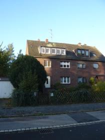Mehrfamilienhaus Krefeld, Immobilienbewertung & Energieberatung Jörge Mensak